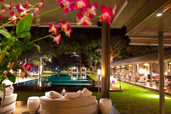 SALA Phuket Dining with a View