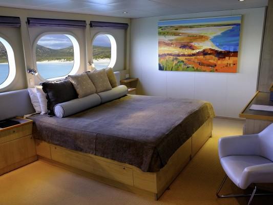 Explorer Stateroom, True North Cruises