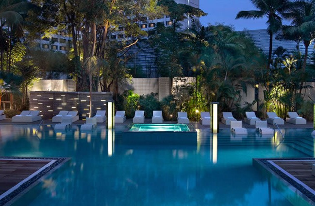 Grand-Hyatt-Singapore-Pool