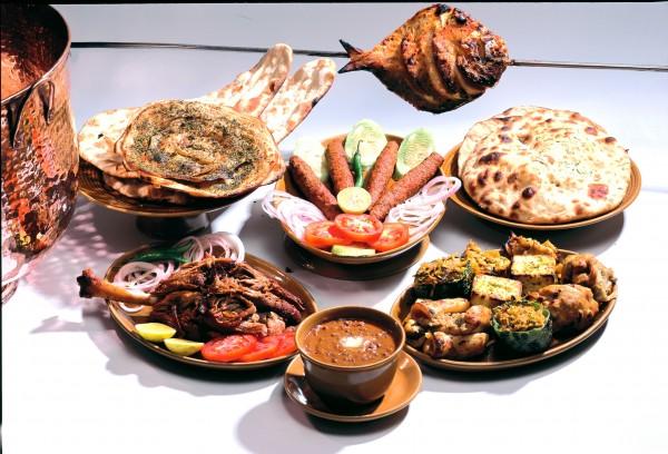 Bukhara Food